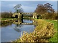 SD4512 : Bridge 2A, Rufford Branch, Leeds Liverpool Canal : Week 50