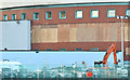 J3474 : The Waterfront Hall, Belfast - December 2014(2) by Albert Bridge