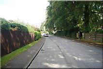SE3457 : Lands Lane by N Chadwick