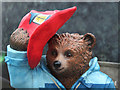 "TQ3877 : ""Paddington Who?"", Paddington Bear, Royal Observatory by Oast House Archive"