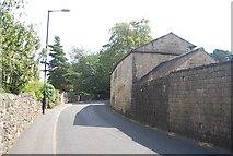 SE3457 : B6165, High Bond End by N Chadwick