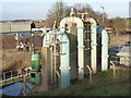 TL2799 : Pumping station at Dog in a Doublet by Alan Murray-Rust