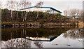 SD8804 : Rochdale Canal by Peter McDermott