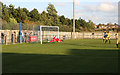 TL1935 : Goal by Martin Addison