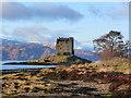 NM9247 : Castle Stalker : Week 52