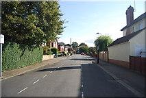 SE3055 : Kingsway Drive by N Chadwick