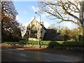 SD4097 : Former Church, Lake Road, Windermere by Graham Robson