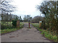 TL6341 : Site of Greenhouse Farm by Robin Webster