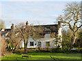 TL3856 : Old Close Farmhouse by Alan Murray-Rust