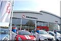 TQ5942 : Vauxhall by N Chadwick