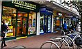 SZ6498 : Southsea: Palmerston Road by Michael Garlick