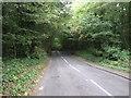 SK3499 : Church Lane (Transpennine Trail) by JThomas
