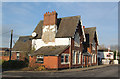 SK5581 : Former public house at Shireoaks by Alan Murray-Rust