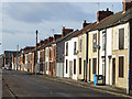 TA0628 : Boarded-up houses, Hull by Paul Harrop