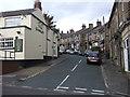 SE3604 : Clarkson Street, Worsbrough by JThomas