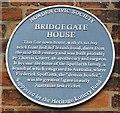 Photo of Blue plaque № 42507
