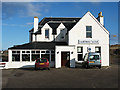 NG8788 : Aultbea Hotel by William Starkey