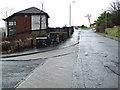NS2875 : Lomond Road by Thomas Nugent