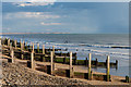 SZ7897 : East Wittering Beach by Ian Capper