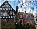 SK5804 : Castle House, Leicester by Mat Fascione