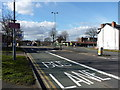 SP1286 : Bordesley Green East by Richard Law