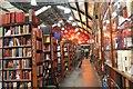 NU1912 : Barter Books, former Alnwick Station (2) by Jim Barton