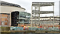J3474 : The Waterfront Hall, Belfast - March 2015(1) by Albert Bridge