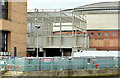 J3474 : The Waterfront Hall, Belfast - March 2015(4) by Albert Bridge