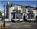 SD7412 : The Grey Mare Inn by Ian Greig