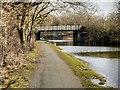 SD8032 : Leeds and Liverpool Canal, Bridge#124AA by David Dixon