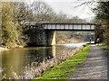 SD8132 : Leeds and Liverpool Canal Bridge#124C by David Dixon