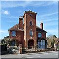 SU5766 : Brookside House, Woolhampton : Week 10