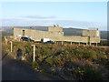 NY6093 : Kielder Observatory : Week 10