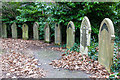 SP0588 : Key Hill Cemetery by David P Howard