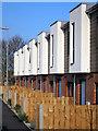 TQ6202 : New housing, Hever Close : Week 11