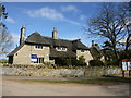 TL0588 : Thatched cottage for sale in Ashton by Richard Humphrey