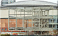 J3474 : The Waterfront Hall, Belfast - March 2015(9) by Albert Bridge