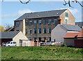 SY4692 : Priory Mills, Bridport : Week 13