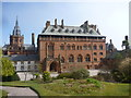 NS1059 : Firth Of Clyde Architecture : Mount Stuart, Isle Of Bute by Richard West