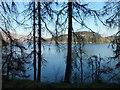 NN5404 : Loch Drunkie : Week 14