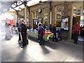 SP0229 : Gloucestershire Warwickshire Railway - Winchcombe Station : Week 14