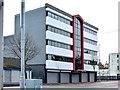 J3375 : Philip House, Belfast - April 2015(2) by Albert Bridge