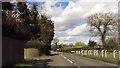 SJ5555 : Approaching Badcock Lane junction by John Firth