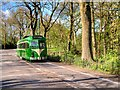 SD8304 : Blackpool Brush Car 623/286 at Heaton Park by David Dixon