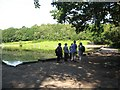 SP1096 : Sutton Park one of seven-Sutton Coldfield, West Midlands by Martin Richard Phelan