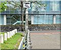 J3473 : Belfast Bikes, Stewart Street - May 2015(1) by Albert Bridge