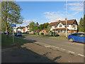 TL4755 : Mowbray Road by Hugh Venables