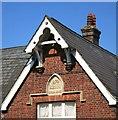 SU7997 : Bledlow School Board 1874 by Des Blenkinsopp