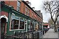 TA0829 : Pave, Princes Avenue by N Chadwick