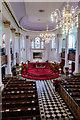 SK8190 : Interior, All Saints' church, Gainsborough by Julian P Guffogg